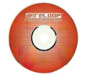 Reloop CD/DVD Professional Lens Cleaner