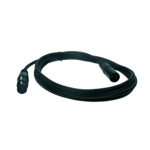 Kable XLR male / XLR female 6 m