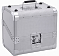 Reloop Club Series 80 Case 50 50 Slanted Silver