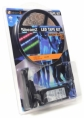 LED Tape Kit 5m Varmvit 60 LEDs