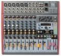 PDM-S1203 Stage Mixer 12Ch DSP MP3