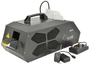 QTX FH-1500 Fog And Haze Machine 1500W