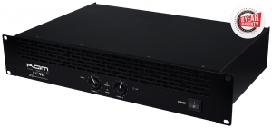 KAM KXR300 AMPLIFIER V2