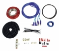 Car audio cable kit 800 W