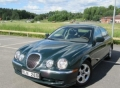Jaguar S-type. 3.0 V6 238hk -00