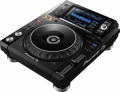 "Pioneer XDJ-1000MK2 7"" Touch-display & Jog Wheels från CDJ-2000NXS, 8 Hot Cues, Quantize, FLAC & ALAC-support"