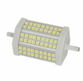 LED floodlight lamp 118mm 10.8W 6000K