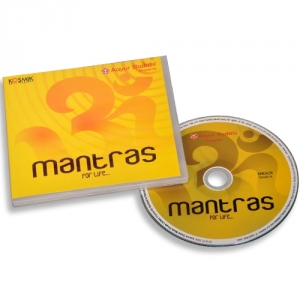 Aayur Shakthi mantra-CD