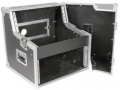 Citronic 171.769 DJ Flight Case 3-5-4HE CD-mixer-slutsteg