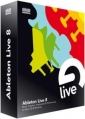 Ableton Live 8 software