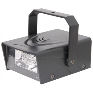 QTX Light Mini Strobe