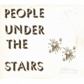People under the stairs Stepfather CD