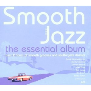 The essential album smooth jazz