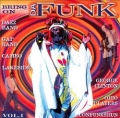 Bring on da funk vol.1 CD