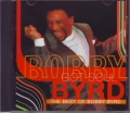 Bobby byrd got soul the best of bobby bird CD