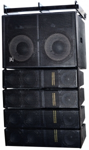 Citronic MLA-1460 171.220 line array med USB