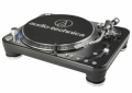 Audio Technica AT-LP1240-USB skivspelare