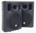 170.236UK CT6 Moulded PA speaker box
