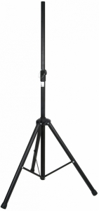 180.180 HEAVY DUTY STEEL SPEAKER STAND