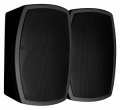 100.073 ISP4B Speaker 4 200W - Black Set