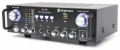 103.208 AV-100 Stereo Karaoke amplifier MP3