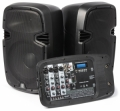 170.117 PSS-300 Portable Sound Set 10 MP3