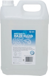 HIGH QUALITY HAZE FLUID