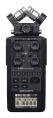 ZOOM H6 Black HandyRecorder NEW!