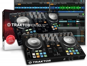 Native Instruments Traktor S2 mk2