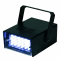 224655 Scanic LED Mini Strobe III  ersätts nu av BeamZ