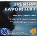 Svenska Favoriter Vol 1